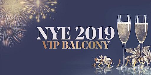 New Years Eve VIP Balcony | Coogee Bay Hotel