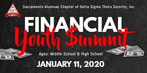 Financial Youth Summit