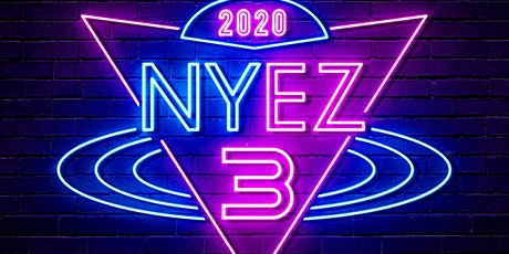 NY3Z - our 3rd NYE party! tickets