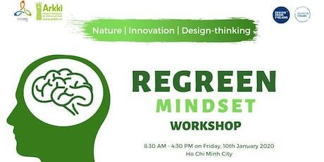 Regreen Mindset Workshop tickets