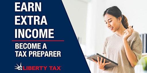 2019 Rapid Income Tax Course - Carrollton
