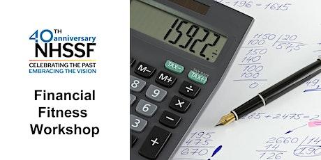 Broward Financial Fitness Workshop 1/30/20 (Spanish) tickets