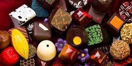 Make-Your-Own-Chocolate Workshop tickets
