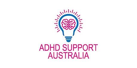 Sydney Neurofeedback Centre - Neurofeedback for ADHD & Co-morbid Disorders tickets