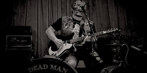 DEAD MAN STRING BAND in GREEN BAY, WI
