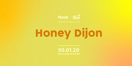Novel presents Honey Dijon tickets