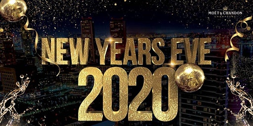 New Year's Eve 2020 @ Chalet Lounge (Seaport District)