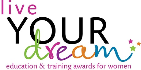 Live Your Dream Awards Luncheon 2020 tickets