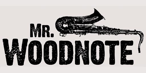 Mr. Woodnote