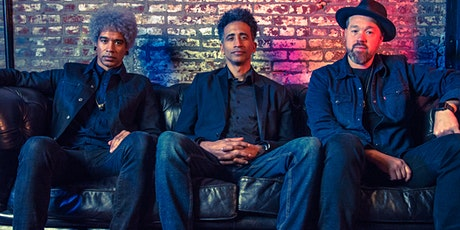 Soulive / Mike Dillon Band tickets