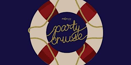 MONSU Caulfield Maritime Party Cruise tickets