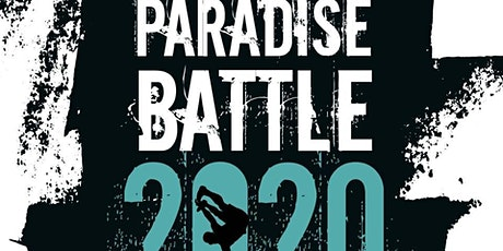 Paradise Battle 2020 boletos