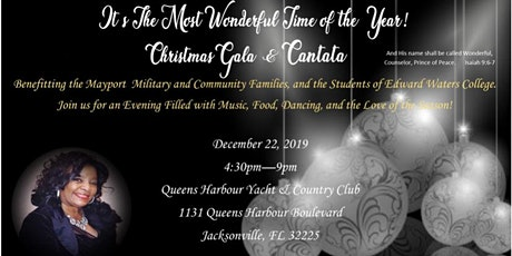 It's the most wonderful time of the year gala and cantata tickets
