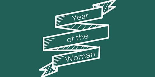 Year of the Woman: Harriet and Two Contemporary Women Reformers