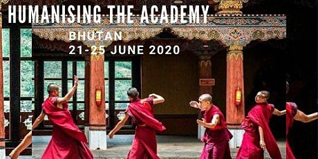 Humanising the Academy: A Tourism Conference for All tickets