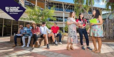 Webinar: Why choose CDU Sydney?