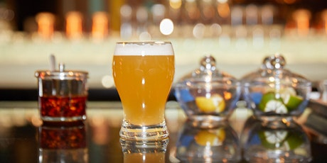 Craft Beer Pairing Dinner Featuring New York State ($100 all-inclusive) tickets