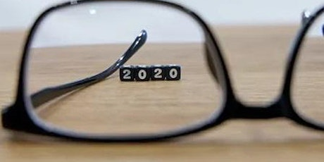 Make 2020 the Year of Vision for your Business tickets