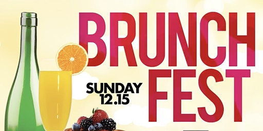 BRUNCH FEST DAY PARTY  | BRUNCH CLUB ATL