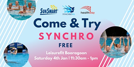Sunsmart Be In Sync Melville tickets