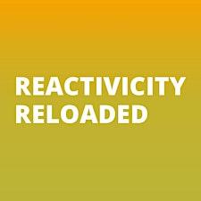 Reactivicity Realoaded - Esperimenti Architettonici logo