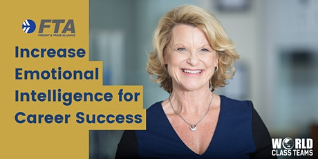 Increase Emotional Intelligence for Career Success: Dynamic Workshop SYDNEY tickets