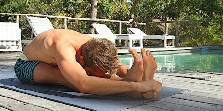 Ashtanga Yoga Beginners 2-Week Course – Intake 15 tickets