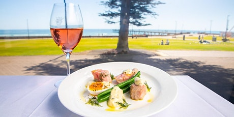 Spring Rose Wine Dinner with South Australian Wines tickets