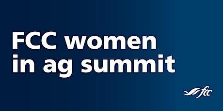 FCC Women in Ag Summit - Atlantic Farm Women Event tickets