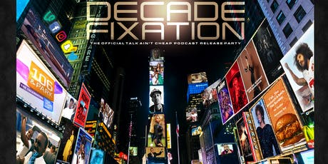 Decade Fixation: The Absolute Last Brunch of The Decade tickets
