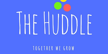 The Huddle - Learning & Networking tickets