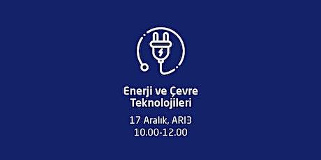 """BEETECH 2019 - """"Enerji ve Çevre Teknolojileri"""" Sunum Oturumu tickets"""