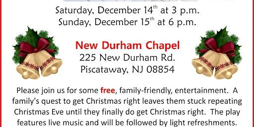 """""""Christmas Eves"""""""