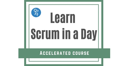 Agile Accelerated: Learn Scrum in a day – Classroom Course tickets