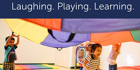 Play-date on the Indoor Playground tickets