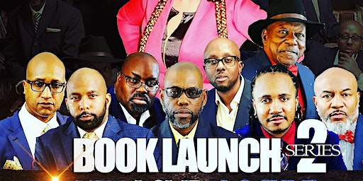 LIFE, LOVE, AND LOCKUP VOL.2 BOOK LAUNCH AND DOCUMENTARY PREMIERE