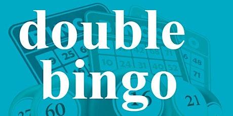 DOUBLE BINGO MONDAY JUNE 15, 2020 tickets