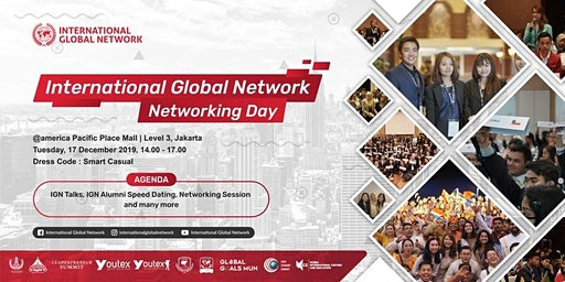 International Global Network - Networking Day
