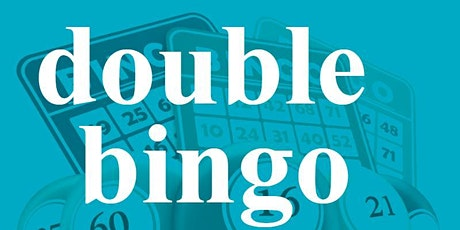 DOUBLE BINGO FRIDAY JUNE 26, 2020 tickets