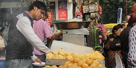 Sout Delhi Foodwalk by RoadTrips co tickets