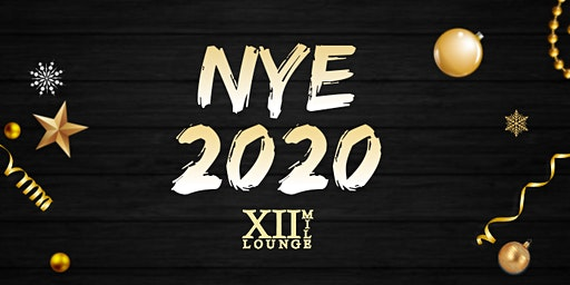 XII Mile New Years Party