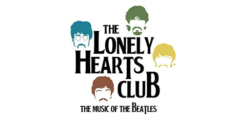 The Lonely Hearts Club: The Music of the Beatles tickets