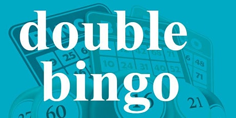 DOUBLE BINGO SATURDAY AUGUST 15, 2020 tickets