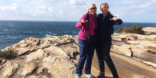 Women's Wedding Cake Rock Hike // Saturday 29th February