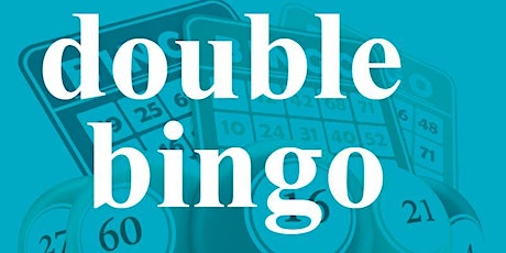 DOUBLE BINGO TUESDAY AUGUST 25, 2020 tickets