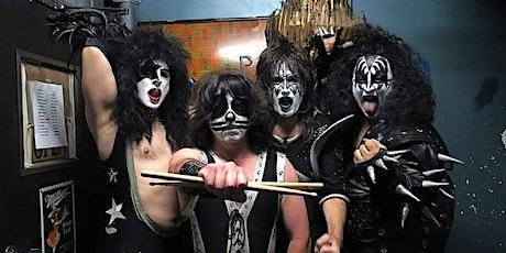 Kiss Destroyer (Tribute to Kiss) + DJ DarkerDaze tickets