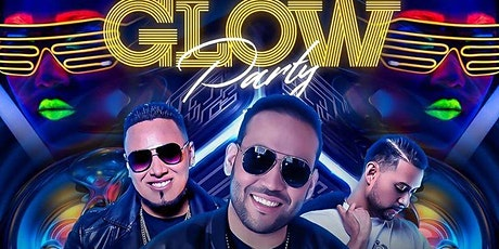 Glow Party DJ Anuedy Live At SL Lounge tickets