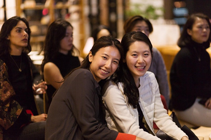 The Festive PERIOD Party Hong Kong image