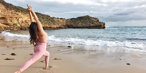 Happy Babe Yoga: Flow, Yin & Restore Beach Retreat