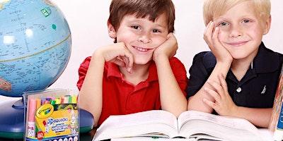 """""""Hauptsache, du machst dann deine Schule gut!"""" Wie viel und welche Förderung bereitet Kinder auf die Schule vor?"""